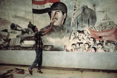 «IRAQI ODYSSEY»: Kinostart