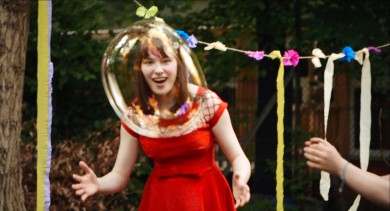 «DORA»: Zwei Preise am Brussels Film Festival