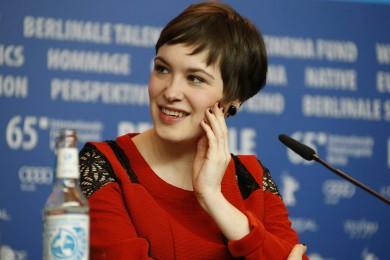 «Dora»: Award für Victoria Schulz