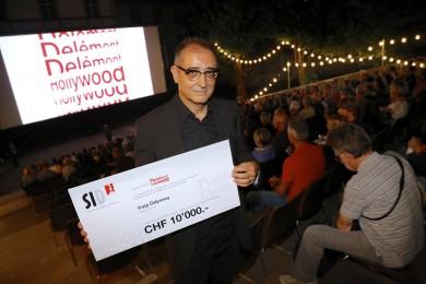 «IRAQI ODYSSEY»: vertritt die Schweiz bei den OSCARS