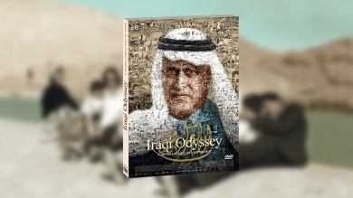 «IRAQI ODYSSEY»: DVD im Handel erhältlich