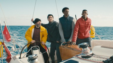«Bon Voyage»: Award am Jozi Film Festival