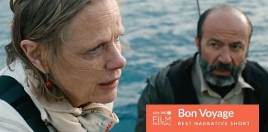 «Bon Voyage»: Award am San Diego Film Festival