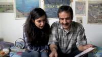 Mon père, la révolution et moi, Ufuk Emiroglu, 2013