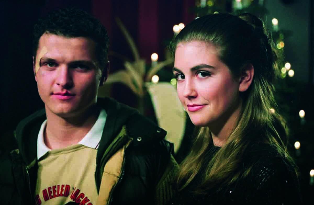 Briefe An Romeo Und Julia : Romeo und julia in der stadt tv films movies