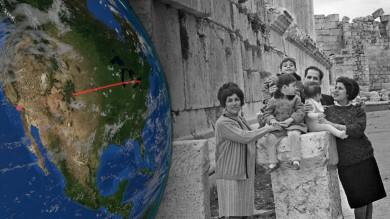 «IRAQI ODYSSEY»: Weltpremiere in Toronto