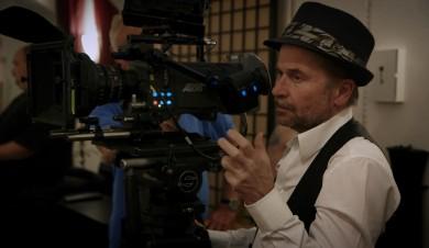 «Ulrich Seidl - a director at work»: IDFA
